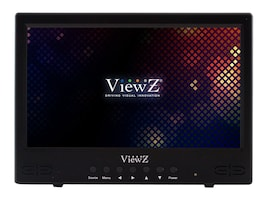 Viewz VZ-101RTC Main Image from Front