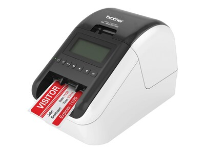 Brother QL-820NWB Professional Label Printer, QL-820NWB, 33396005, Printers - Label