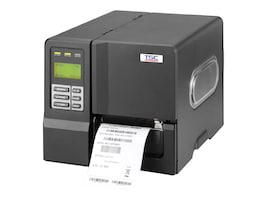 TSC ME240 Thermal Transfer Label Printer w  Advanced LCD 6-Button Display, 99-042A053-44LF, 32089020, Printers - Label