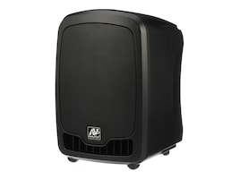 AmpliVox Portable PA System w  Handheld Mic, MP3 Player & Bluetooth Module, SW725, 32341686, Public Address (PA) Systems