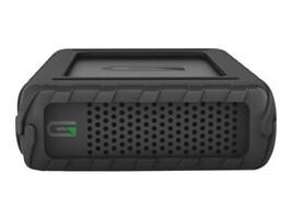 Glyph 2TB BlackBox Pro 7.2K RPM External Hard Drive, BBPR2000, 34740939, Hard Drives - External