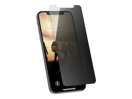 Urban Armor Privacy Glass Screen Protector for iPhone XS X, IPHX-PR-SP, 36339604, Glare Filters & Privacy Screens