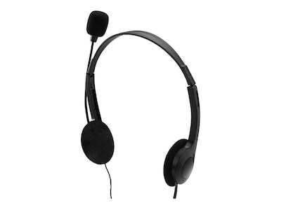 Adesso Stereo Headset w  Microphone, XTREAM H4, 35125541, Headsets (w/ microphone)