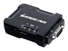 IOGEAR GBC232A Bluetooth Serial Adapter, GBC232A, 32261942, Wireless Adapters & NICs