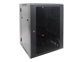 Intellinet 9U 19 Wallmount Cabinet Asmbl, 711845, 30880475, Racks & Cabinets