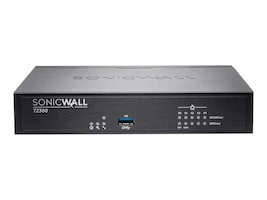 SonicWALL TZ300 Secure Upgrade + 3-year Advanced Edition, 01-SSC-1743, 33061109, Network Firewall/VPN - Hardware