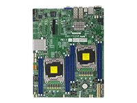 Supermicro MBD-X10DRD-LTP-B Main Image from Front