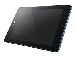 Acer Iconia One B1-730 7 Tablet PC, Light Blue, NT.L51AA.001, 20019711, Tablets