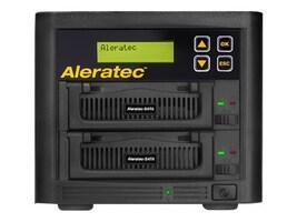 Aleratec 1:1 Hard Drive Copy Cruiser IDE SATA Standalone Hard Drive Duplicator Copier, 350147, 36619788, Hard Drive Duplicators