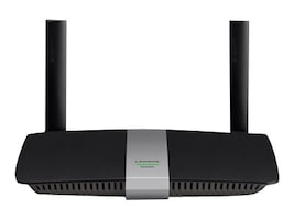 Linksys AC1200+ Dual Band Smart Wi-Fi Gigabit Router, EA6350, 17038312, Wireless Routers