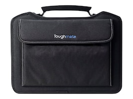 Panasonic Toughmate 54 Always-On Carrying Case, Black, TBC54AOCS-P, 28025285, Carrying Cases - Notebook