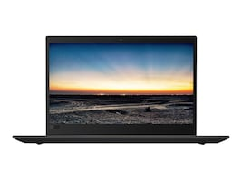 Lenovo TopSeller ThinkPad T580 1.9GHz Core i7 15.6in display, 20L9001GUS, 35101936, Notebooks