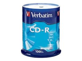 Verbatim 94554 Main Image from Front