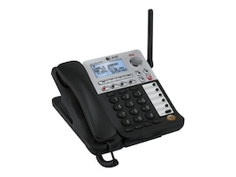 AT&T SynJ 4-line Cordless Deskset, SB67148, 12571134, Telephones - Consumer