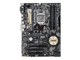 Asus Z170 K Skylake Motherboard, Z170-K, 26140167, Motherboards