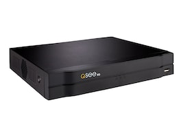 Digital Peripheral Solutions 4-Channel 1080p H.264+ Video Compression NVR, QC894, 34956705, Video Capture Hardware