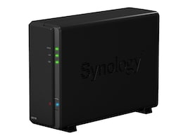 Synology NAS DiskStation DS116 - Diskless, DS116, 32800694, Network Attached Storage