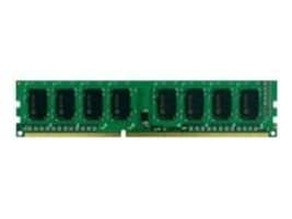 Centon Electronics 2GB PC3-10600 240-pin DDR3 SDRAM DIMM, CMP1333PC2048.01, 9763389, Memory
