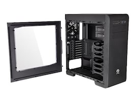 Thermaltake Technology CA-1C7-00M1WN-00 Main Image from Left-angle
