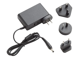 Fluke 30W Power Supply 15V 2A w  US EU AU UK Adapters, PWR-SPLY-30W INTL, 34131631, AC Power Adapters (external)