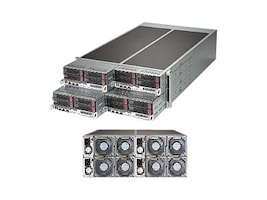 Supermicro SYS-F627R3-FT Main Image from Multi-angle