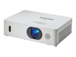 Christie LWU502 WUXGA LCD Projector, 5000 Lumens, White, 121-042107-01, 32338823, Projectors