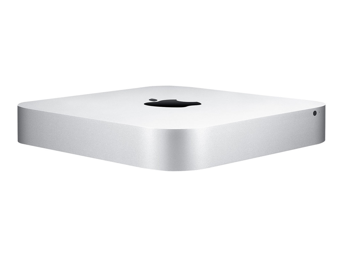 Apple Mac Mini Core i5 1.4GHz 4GB 500GB(5400) HD5000 GbE ac BT, MGEM2LL/A, 17953570, Desktops - Mac minis