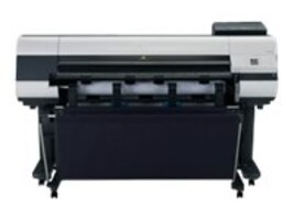 Canon imagePROGRAF iPF840 Printer, 0007C002, 34687875, Printers - Large Format