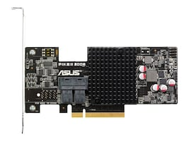 Asus 8-port Internal SAS 12Gb s RAID Card, PIKE II 3008-8i, 18403271, RAID Controllers
