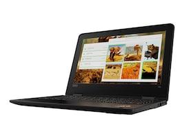 Lenovo TopSeller ThinkPad 11e G5 1.1GHz Pentium 11.6in display, 20LQ000NUS, 35045831, Notebooks