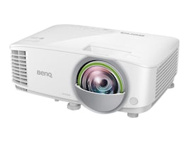 BenQ EW800ST Main Image from Right-angle