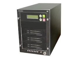 Addonics 1:5 M2 mSATA  2.5 Solid State Drive Hard Drive High Speed Duplicator, M2S25HFD5H, 34569166, Hard Drive Duplicators
