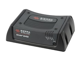 Sierra Wireless AirLink GX450 Rugged Mobile 4G Gateway with I O (NA Generic), 1102374, 30905812, Modems