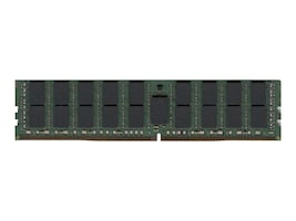 Dataram 32GB PC4-21300 288-pin DDR4 SDRAM RDIMM for PowerEdge R640, R740, R740xd, R940, DRL2666RD4/32GB, 34766311, Memory