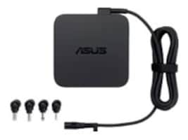 Asus 90W Universal Notebook Power Adapter, 90XB014N-MPW010, 16240228, AC Power Adapters (external)