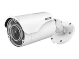 Pelco 5MP Sarix Pro Environmental Short-Tele Bullet Camera with 2.8-12mm Lens, IBP531-1ER, 37880435, Cameras - Security