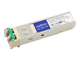 ACP-EP Memory SFP-1GB-DW38-40-AO Main Image from Left-angle