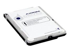 Axiom 750GB SATA 6Gb s 2.5 Notebook Hard Drive, AXHD7505425A38M, 16414144, Hard Drives - Internal