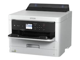 Epson WorkForce Pro WF-C5210 Network Color Printer, C11CG06201, 35092144, Printers - Ink-jet