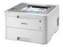 Brother HL-L3210CW Compact Digital Color Printer, HLL3210CW, 37540449, Printers - Laser & LED (color)