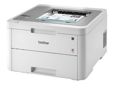 Brother HL-L3210CW Compact Digital Color Printer, HLL3210CW, 35999459, Printers - Laser & LED (color)