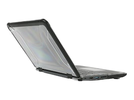 Max Cases N23 Chromebook Yoga Shell, LNESN23CBY11BLK, 33982055, Carrying Cases - Notebook