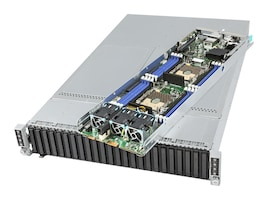 Intel ZeroStack DCB Xeon Gold 6130 256GB 3.2TB 15.2TB, ZSB2224BPAF1, 36433502, Servers
