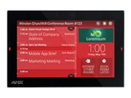 "AMX 7"" AMX RoomBook Scheduling Touch Panel, FG2265-37, 34730749, Office Supplies"