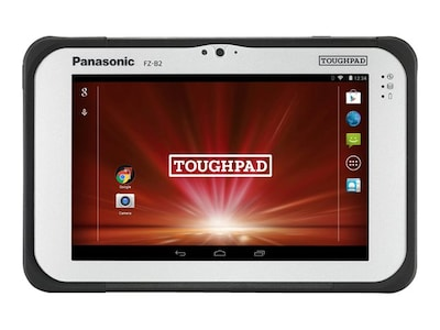 Toughpad FZ-B2 1.44GHz processor Android 6.0, FZ-B2D004GBM, 32581444, Tablets