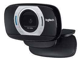 Logitech C615 HD Webcam, 960-000733, 12681481, WebCams & Accessories