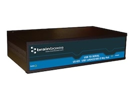 Brainboxes US-601 Main Image from Left-angle