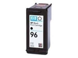 West Point C8767WN 114545 HP 96 Black Ink Cartridge for Select HP DeskJet, OfficeJet & PhotoSmart, C8767WN/114545, 7175794, Ink Cartridges & Ink Refill Kits