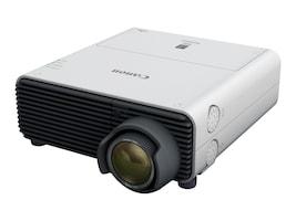 Canon REALiS WUX400ST Pro AV LCoS Projector, 4000 Lumens, White, 8678B002, 17401425, Projectors