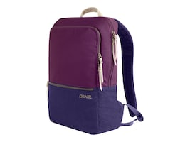 STM Bags Grace 15 Backpack, Purple, STM-111-144P-45, 36370185, Carrying Cases - Other